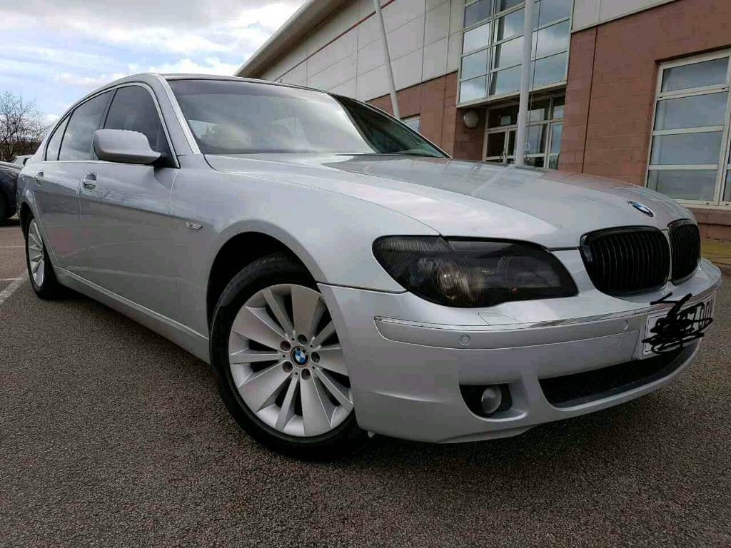 bmw 730d ld se low price need gone new car comming in blantyre glasgow gumtree. Black Bedroom Furniture Sets. Home Design Ideas