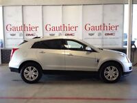 2012 Cadillac SRX Luxury Collection, Navigation, Sunroof, Remote