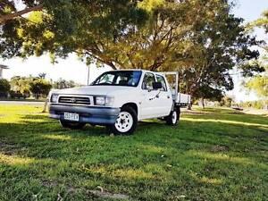 1999 Toyota Hilux Dual Cab Ute South Mackay Mackay City Preview
