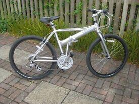 Dahon Folding Bicycle
