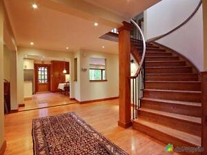 649 000$ - Maison 2 étages à vendre à Chelsea Gatineau Ottawa / Gatineau Area image 2