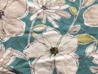 King size duvet cover & 2 pillow cases