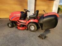 Ride on mower - Simplicity Baron 40 inch, 20hp hydrostatic