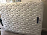 Silent Night Kingsize mattress