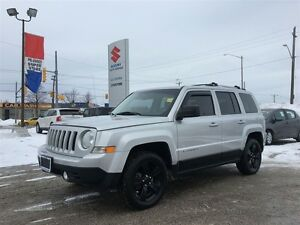 2013 Jeep Patriot Sport 4X4  ~Heated Seats ~Power Sunroof
