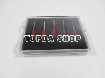 5pcs 304560 Degree Mimaki Blades Blades For Mimaki Cutter Cutting Plotterss