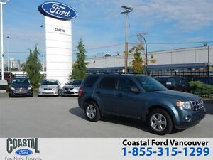 2012 Ford Escape XLT with Only 60,000Klms
