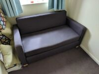 Sofa Bed folding out