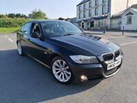 2010 BMW 320d ** £20 Road Tax ** (a3,a4,passat,jetta,a6,volvo,exeo)