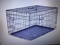 Dog pen crate cage