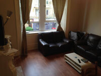 Glasgow flat looking for a flatmate