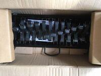 Brand New 17 inch lawnmower scarifier cassette