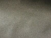 NEW Carpet (stone/grey) 2.1m x 4m