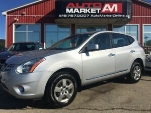 2012 Nissan Rogue S (CVT), We Approve All Credit