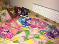 13x rainbow magic children's books