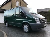 FORD TRANSIT TREND MWB 2009 VAN 85 T280M - 1 OWNER EXCELLENT EXAMPLE AND IN OUTSTANDING CONDITION
