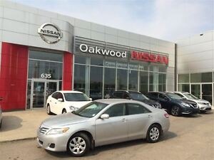 2010 Toyota Camry 2010 Toyota Camry LE. Low KM!