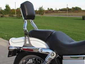 2006 harley-davidson FXDWG Dyna Wide Glide   6 Speed and Fuel In London Ontario image 12