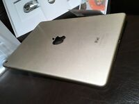 Best Gift Immaculate apple iPad Air 2 latest model as new