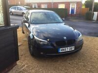 Bmw520d for sale
