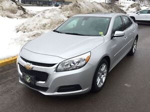 2016 Chevrolet Malibu LT SUNROOF AND CONVENIENCE PACK!!!!!