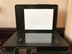 HP Photosmart 5510 e-All-in-one Printer (Print, Scan, Copy, Wireless, e-Print)
