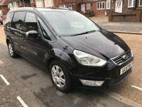 ford galaxy 2011 Automatic 2.0 diesel pco register faulty gearbox or spare repair