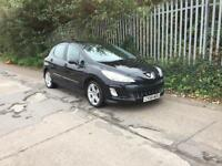 2008(58) PEUGEOT 308 1.6 vti sport low mileage only 32k