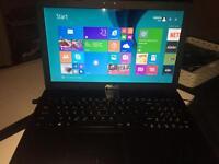 "Asus Asus 20X551M Laptop, 1.5 processor 15"""