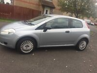 Fiat punto active 1.2..... mot&taxed.... *****very clean car ....****