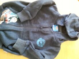 Thomas & Friend jumper for small boy - Original version