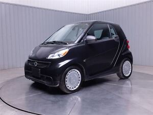 2015 smart fortwo pure A/C
