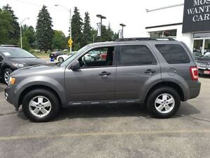 2012 Ford Escape XLT | CLEAN CARPROOF | BLUETOOTH Kitchener / Waterloo Kitchener Area image 3
