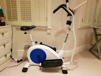 Exercise bike / Elliptical trainer