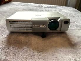 Hitachi CP-X275 Projector