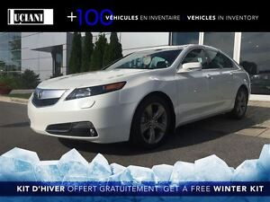 2013 Acura TL *9000KM* 210$/2SEM TX IN