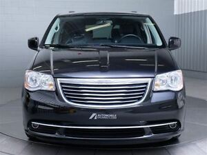 2014 Chrysler Town & Country TOURING A/C MAGS CUIR West Island Greater Montréal image 2