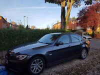 BMW320D FOR SALE
