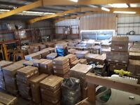 Brand New Nortex Air Cons units over 20 pallets retail price of over £400K!
