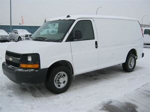 2016 Chevrolet Express 2500 1WT Cargo 4.8L Power Windows\Locks
