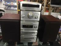 Technics whole stereo