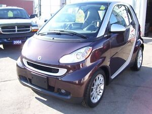 2010 Smart fortwo High Style