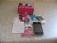 t mobile energy mobile phone boxed