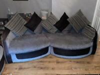 Snuggle Cuddle Sofa