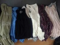 Ladies Womens Bundle Clothes sizes 12/14