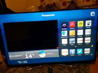 Panasonic fully smart 48 inches LED 4k TV