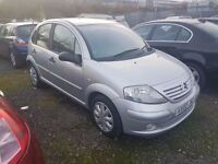 CITREON C3 AUTOMATIC ( ANY OLD CAR PX WELCOME ) 3 OWNER, EXCELLENT DRIVE,