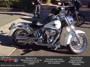 2004 Harley-Davidson Fat Bob