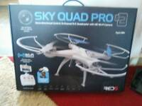 Drone Sky quad pro