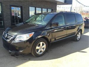 2009 Volkswagen Routan Comfortline LOADED
